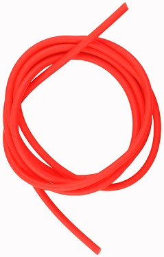 Colored 1 8 Quot Latex Rubber Tubing