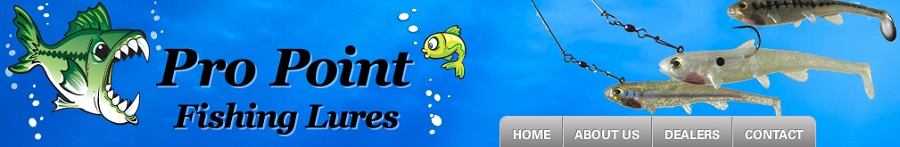 Pro Point Fishing Lures Banner.jpg